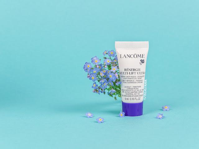 Lancome Renergie multi-lift ultra Крем с эффектом лифтинга для всех типов кожи: отзывы с фото