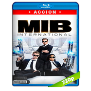 Hombres de negro: MIB Internacional (2019) BRRip 720p Audio Dual Latino-Ingles
