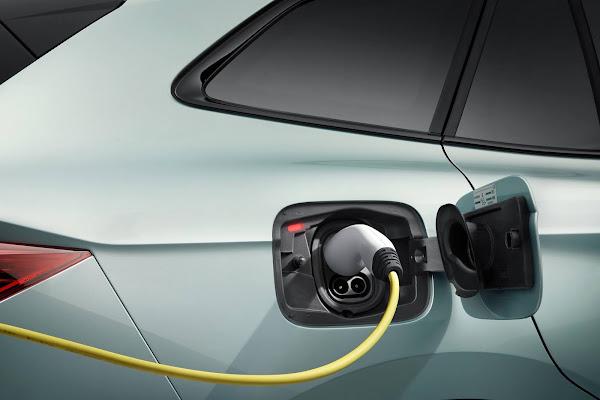 Skoda Enyaq iV - concorrente do Tesla Model já tem preços - Europa