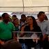 Presidente da AAEMC denuncia em inauguração do CCZ assedio moral, baixos salários e falta de condições de trabalho em Camaçari-BA