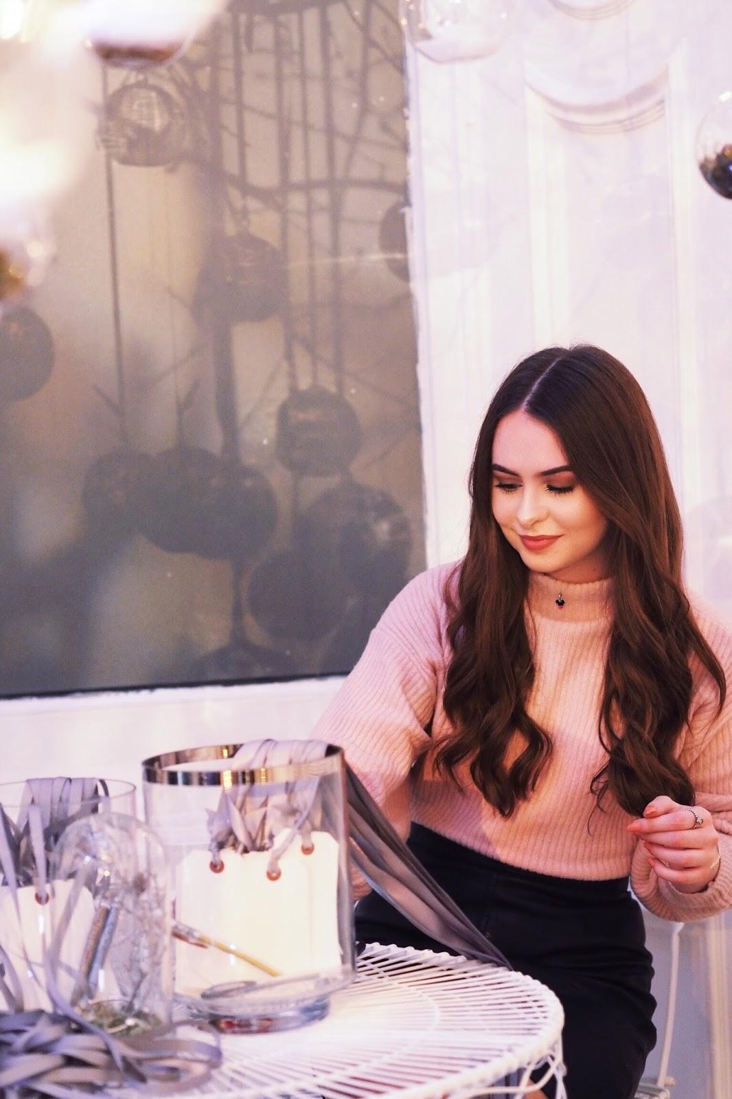 PANDORA Christmas 2017 christmas market princess rings bracelet bangles