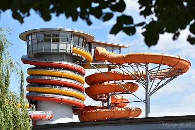 Sommer im Hotel Sonnenpark
