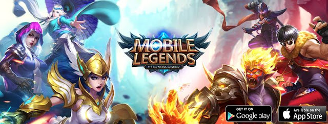 Question: I think that heroes are imbalance Mobile Legends