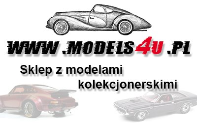 Logo sklepu Models4U