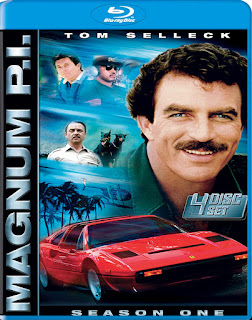 Magnum P.I. – Temporada 1 [4xBD25] *Con Audio Latino, no subs
