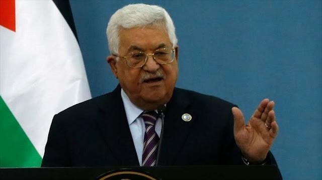Palestina denuncia la hostilidad del Gobierno de Trump