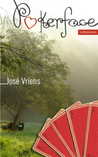 Pokerface Jose Vriens