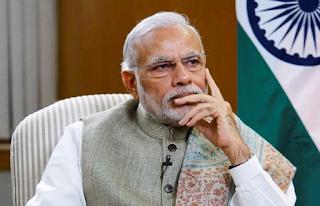 Narendra Modi Prime Minister