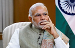 Narendra Modi : Life Journey of The New Prime Minister of India 2019