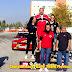 """Η ομάδα Chatzichristos Racing Team Florina ...""""έτρεξε""""  για την 5χρονη Λυδία"""