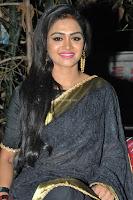 Sowjanya in Black Saree ~  020.JPG