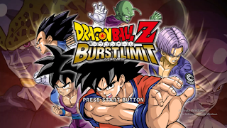 DRAGON BALL Z BURST LIMIT PC DOWNLOAD IN PARTS