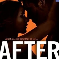 After, intégrale, saison 4 : After we rise de Anna Todd