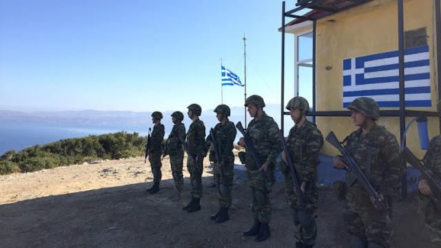 Ο Ερντογάν θέλει Αιγαίο, Θράκη και Κύπρο, δεν κλιμακώνει προς το παρόν για το δημοψήφισμα