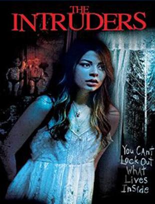 Review Film Intruders, Teror Menegangkan Mantan Pemilik Rumah