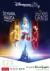 Catálogo Disneyland