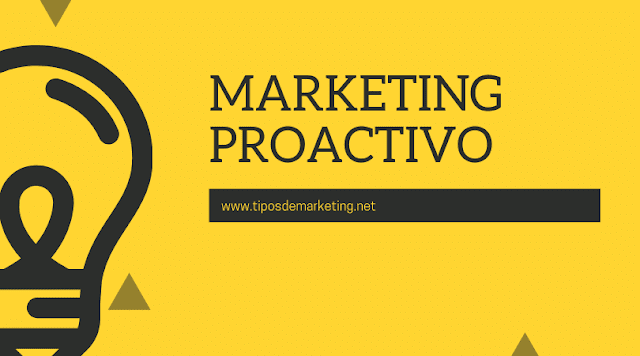 marketing proactivo