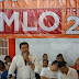 El Frente por México en Valle de Chalco esta fracturado: Marco Vilchis