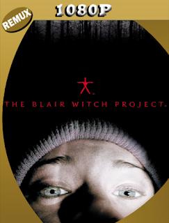 El Proyecto De La Bruja de Blair (1999) BDREMUX Latino [Google Drive] Onix