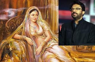 Sanjay Leela Bansali director of the movie Padmavati