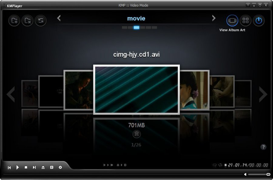 KMPlayer 4 Free Download Latest 2015 is here
