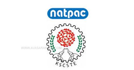 KSCSTE-NATPAC Recruitment 2020 │13 Junior Scientist / Scientist B vacancy.