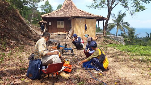 Rekomendasi Jasa Geolistrik/Geoteknik Aceh Berpengalaman