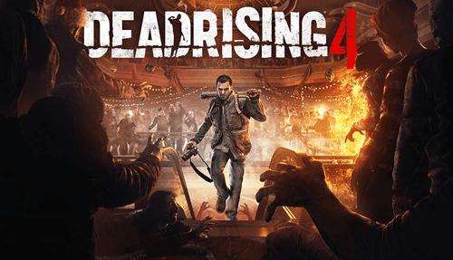Adelanto de la nueva entrega de Dead Rising 4