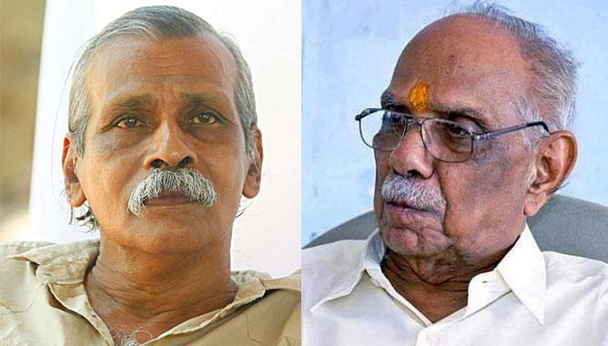 """Godse was a pistol. It was a hand that grabbed P.Prameshwaran,"" Kalpetta Narayanan,www.thekeralatimes.com"