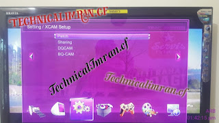 Echolink T9 High Class HD Latest Software