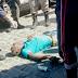 Homem foi morto após, suspostamente, tentar estuprar criança