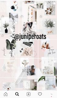 Juniperoats