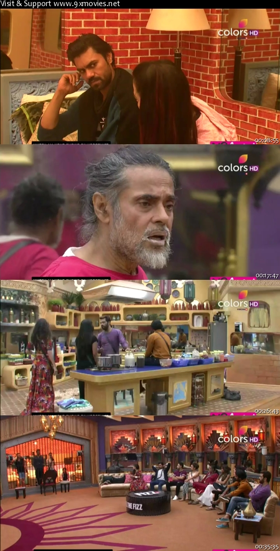 Bigg Boss S10E45 29 Nov 2016