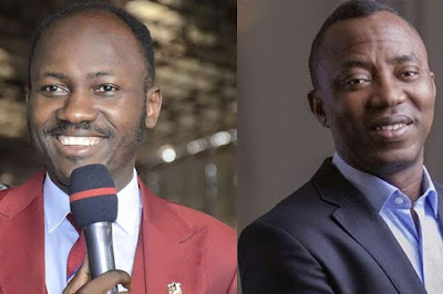 #RevolutionNow: Apostle Suleiman Considers Standing As Surety For Sowore