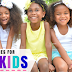 14+ Natural Hair Care Product Lines for Babies, Toddlers & Kids