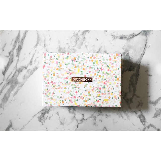 Mission Shopping : l'analyse de la BIRCHBOX