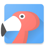 Flamingo for Twitter (Beta) 1.0.9.1 APK Versi MOD Terbaru
