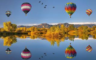 Hasil gambar untuk gambar balon mimpi
