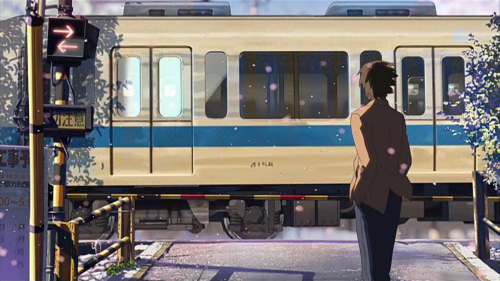 Image From 5 Centimeters Per Second 57m50s
