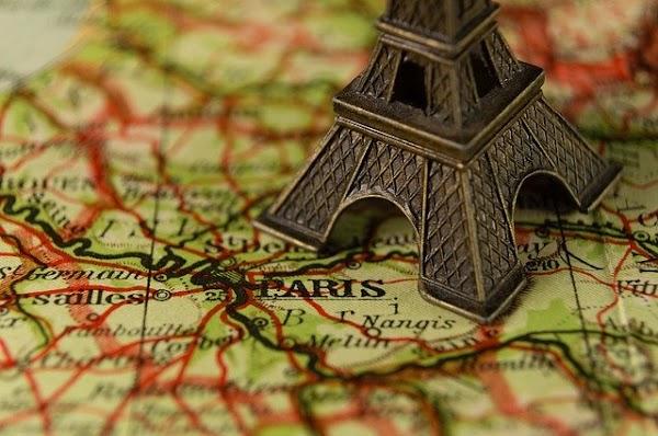 Las 10 ciudades principales en Francia