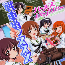 El manga Girls und Panzer: Senshadō no Susume llegó a su final