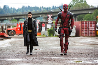 Deadpool (2016) Download Online Movie