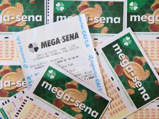 Concurso da Mega-Sena não tem ganhador e prêmio acumula para R$ 10 milhões