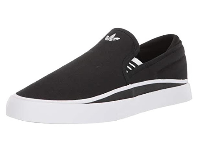 Sepatu Adidas wanita trendy