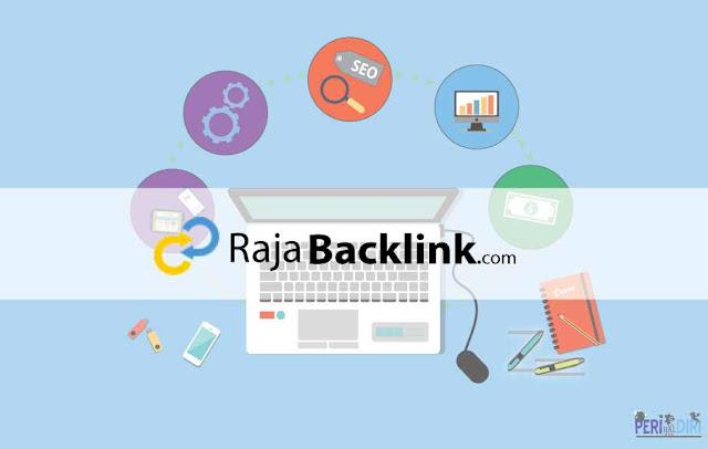 Penghasilan Tambahan Dari Jual Backlink di RajaBacklink