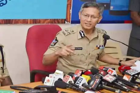 AP DGP Gautam Sawang has warned that it is impossible to act on social media.  Strict action will be taken if news spread on social media is untrue.  Speaking in the media at the office of the DGP in Mangalgiri, he said that the case will be registered if derogatory remarks against the government or government officials.  Women sharing photos on social media without permission ..  He said that even though he is personally slanderous, there is no such thing as criminal naming of names.  This is a blog post ..   Gautam Sawang said the cases would be resolved later.  He said he has the technology to track deleted posts and messages.  The same applies to WhatsApp .. Admins are also responsible for the posts made by members.
