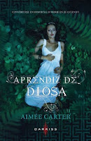 Aprendiz de diosa 1 - Aimée Carter