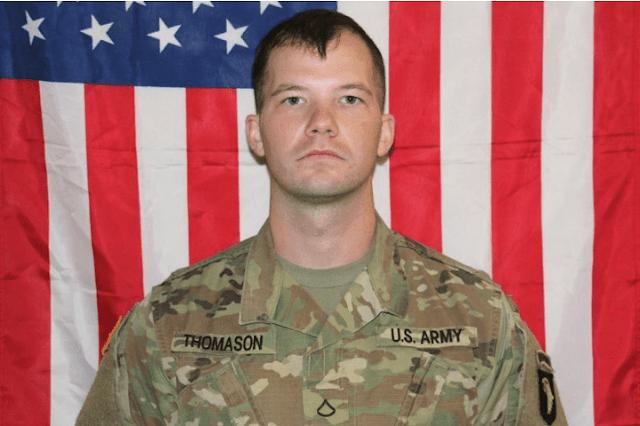 ΕΚΤΑΚΤΟ - Νεκρός Αμερικανός αλεξιπτωτιστής από τουρκικά πυρά στην Β.Συρία (φωτό)