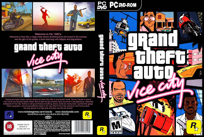 Cheat GTA Vice City PC Lengkap