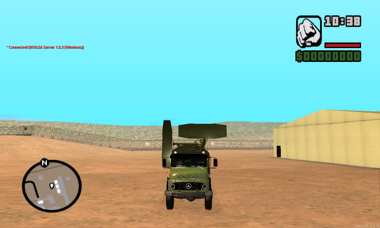 d0f954679d Mercedes-Benz MB 1113 do Exército Brasileiro - MTA Brasil